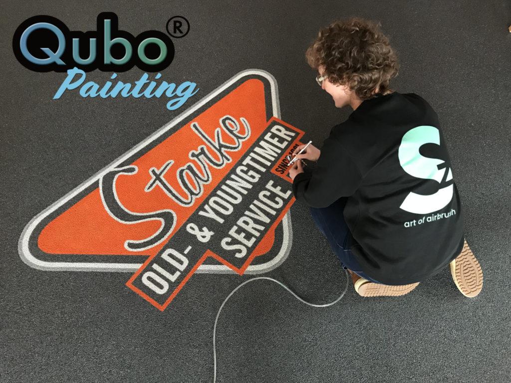 Qubo® Painting Blog Thumbnail